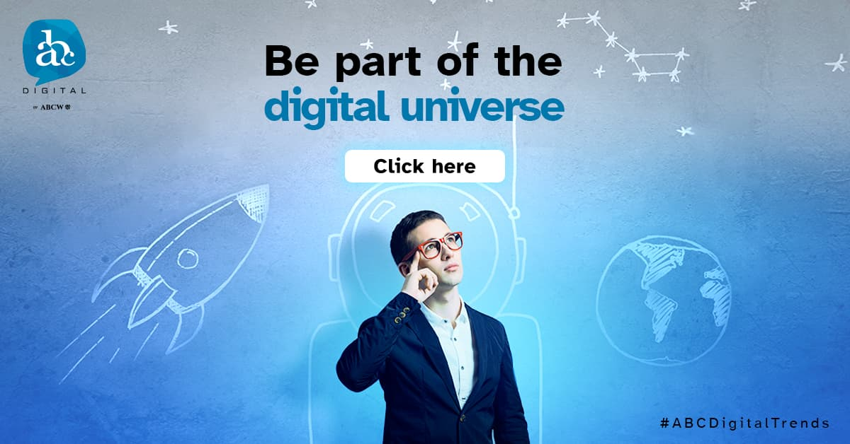 ABC Digital Agency | Let's Develop Your Own App!