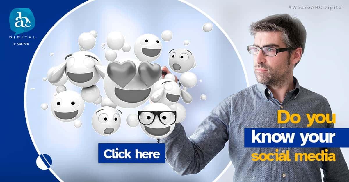 Types Of Social Media | Social Media Marketing Agency