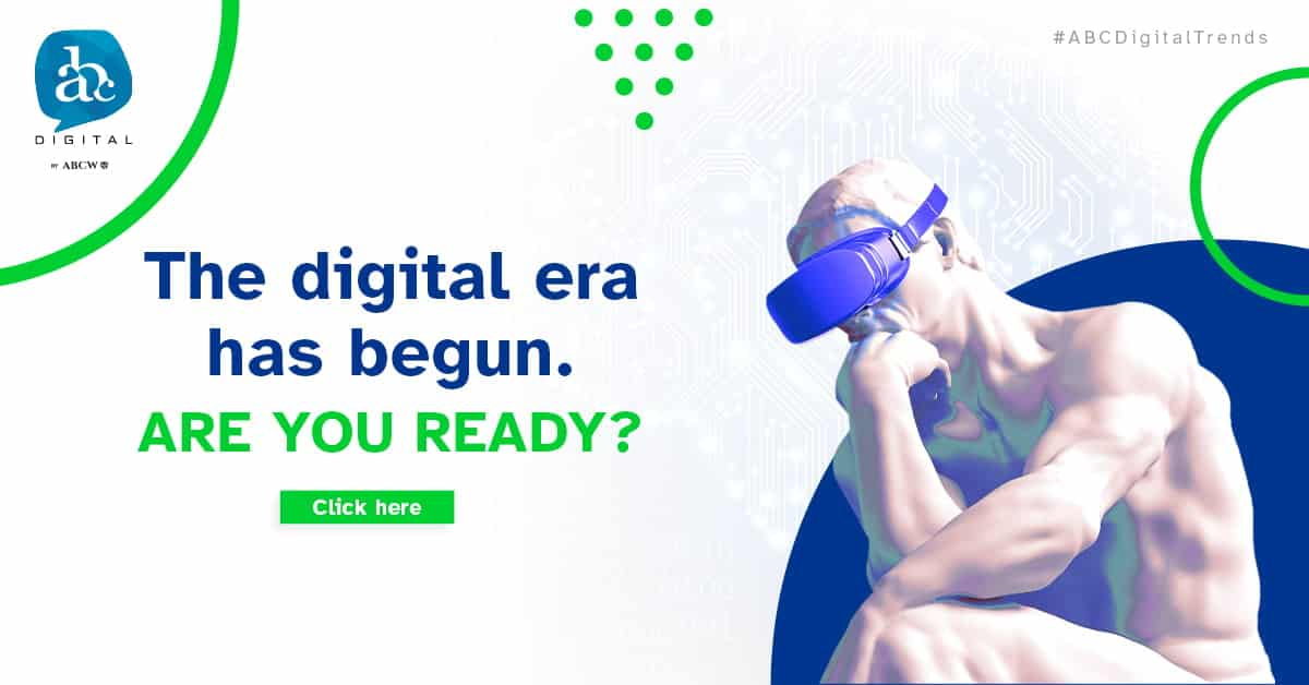 Digital Marketing Agency, a Digital Era