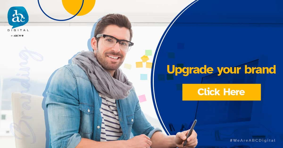 Upgrade Your Brand With A Digital Marketing Agency