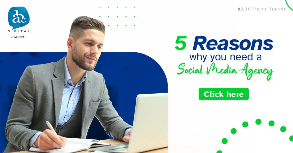 5 Reasons Why Your Business Needs Social Media Advertising