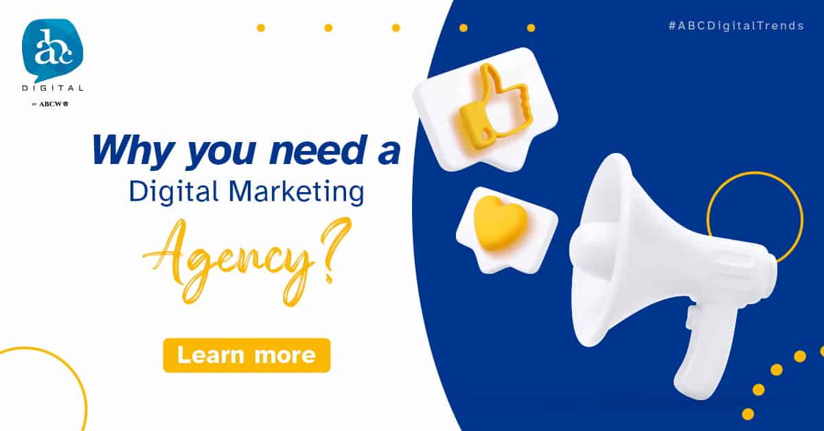 A Digital Web Agency Is Not a Conventional Marketing Agency