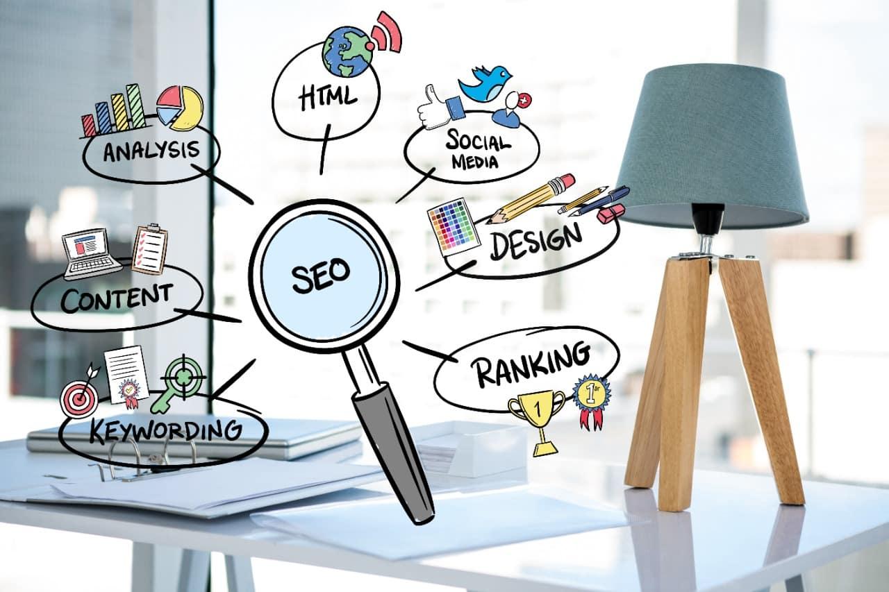 How can a SEO Company help me improve my website?