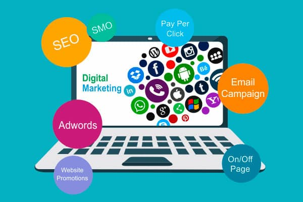 Do you know the services of Digital Marketing Companies?
