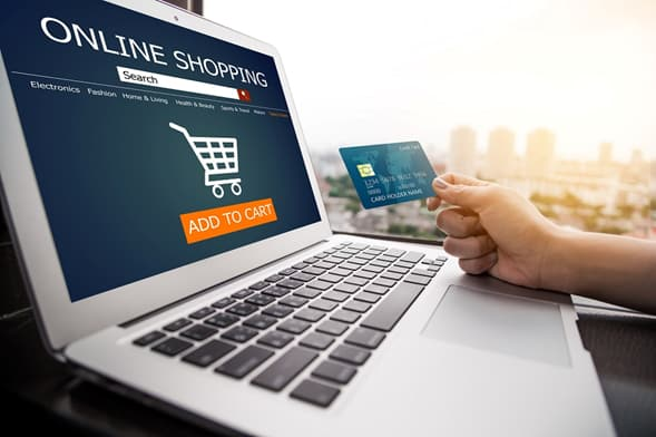 Ecommerce and digital marketing: the key to success in online sales