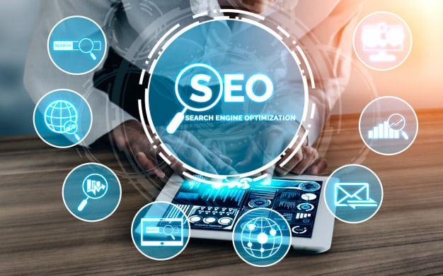 From SEO to CEO