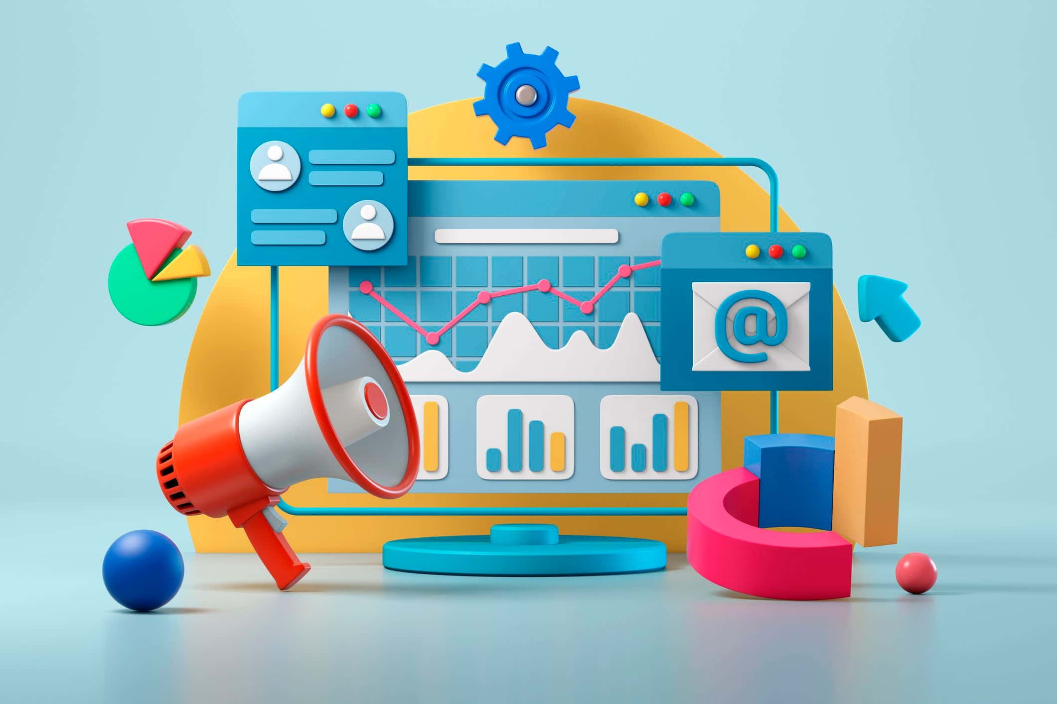 How Can a Full-service Digital Marketing Agency Help You Increase Your Sales?